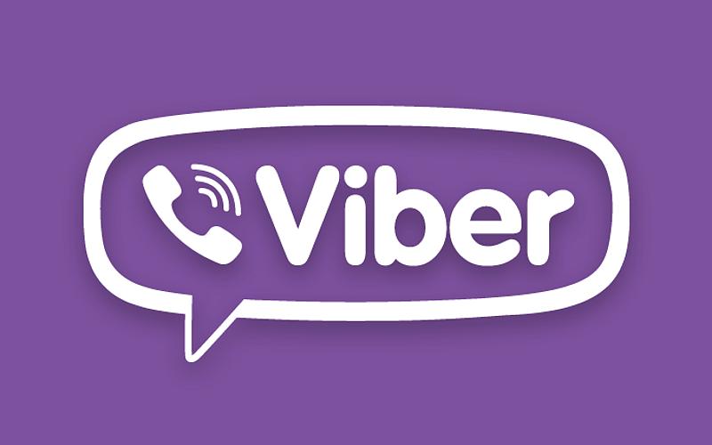 Вибер, Viber